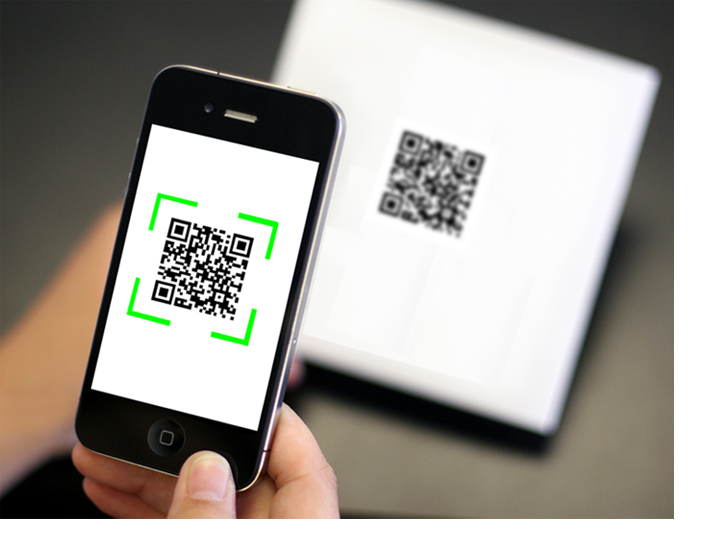 QR Codes Return